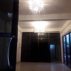 K8 Hostel Бангкок интерьер отеля