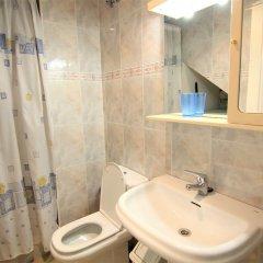 Отель Manzanaera 41 ванная фото 2