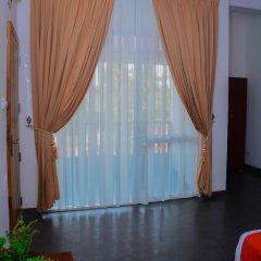 Hotel Star White Negombo фитнесс-зал