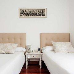 Отель Pension Beizama Эрнани комната для гостей