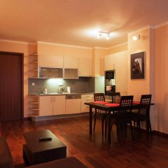 Апартаменты Every Day Apartments Prague Прага в номере фото 2