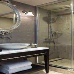 Отель Апарт-отель La Clef Louvre Paris Франция, Париж - отзывы, цены и фото номеров - забронировать отель Апарт-отель La Clef Louvre Paris онлайн ванная фото 2