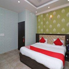Отель OYO Rooms Bus Stand Gurgaon комната для гостей фото 2