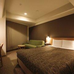 Tokyo Green Hotel Korakuen комната для гостей фото 5