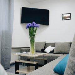 Хостел Найс Курская комната для гостей фото 3