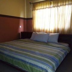 Отель De-Aces Hotels & Conference Centre комната для гостей фото 5