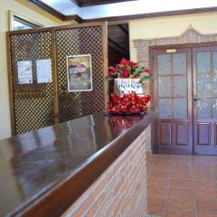 Отель La Encina Centenaria интерьер отеля фото 3