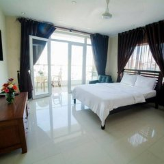 Апартаменты Nha Trang City Apartments комната для гостей фото 2