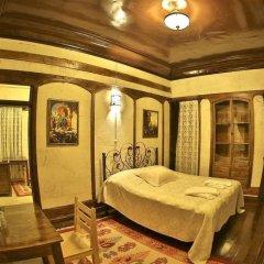 Отель Ali Bey Konagi комната для гостей фото 2