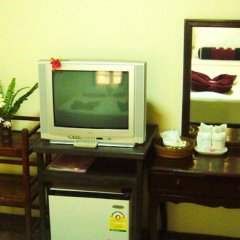 Отель Lantawadee Resort And Spa Ланта удобства в номере