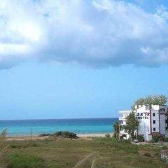 Skys Hotel пляж
