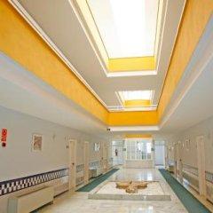 Hotel Citymar Perla De Andalucia спортивное сооружение
