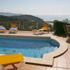 Отель Villa Cristina - INH 27248 Льорет-де-Мар бассейн фото 2