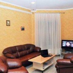Апартаменты EK апартаменты комната для гостей фото 2