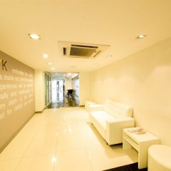 Отель Myhotel Cmyk@Ratchada спа фото 2