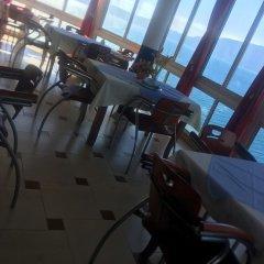 Отель Blue Dream фитнесс-зал фото 2