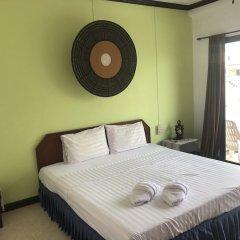 Super Green Hotel комната для гостей фото 3