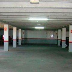 Hotel Odon парковка