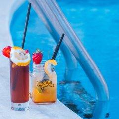 Oreo Hotel Турция, Каш - отзывы, цены и фото номеров - забронировать отель Oreo Hotel онлайн бассейн фото 3