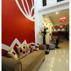 Отель Zen Ханой интерьер отеля фото 3