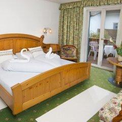 Отель Albergo al Cervo - Gasthof zum Hirschen Лагундо комната для гостей фото 4