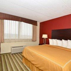Отель Quality Inn & Suites New York Avenue комната для гостей фото 2