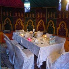 Отель Ksar Bicha Марокко, Мерзуга - отзывы, цены и фото номеров - забронировать отель Ksar Bicha онлайн питание