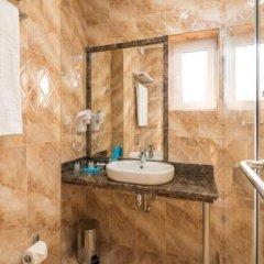 Отель Marsel Большой Геленджик ванная