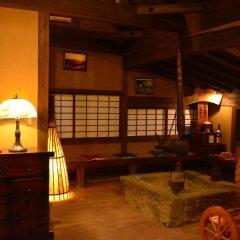 Отель Oyado Kafugetsu Минамиогуни интерьер отеля фото 2