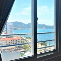 Апартаменты Seaview apartment Uplaza Нячанг