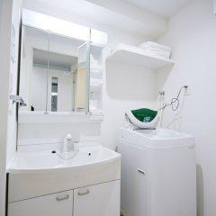 Отель Residence Hakata 11 Хаката ванная