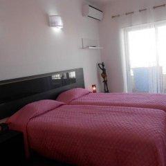 Отель Solmonte Португалия, Портимао - отзывы, цены и фото номеров - забронировать отель Solmonte онлайн комната для гостей фото 4