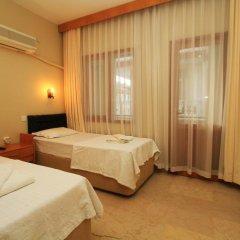 Отель Koz Eren Otel Чешме комната для гостей фото 4