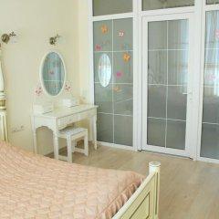 Апартаменты Luxury Apartments комната для гостей фото 4