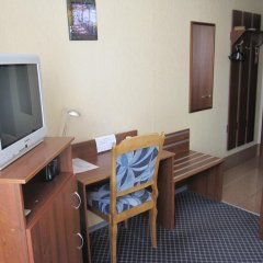 Бизнес Отель удобства в номере фото 2