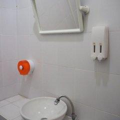 Отель Chaofa Resort ванная