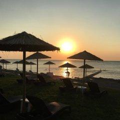Отель Rhodes Lykia Boutique Родос пляж
