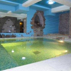 Гостиница 7 Семь Холмов бассейн