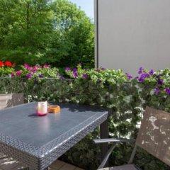 Отель Girasole Италия, Местре - отзывы, цены и фото номеров - забронировать отель Girasole онлайн балкон