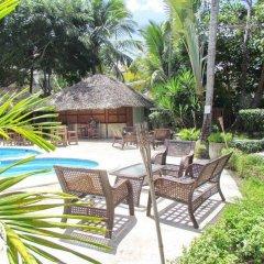 Отель Los Corales Villas Ocean Front Доминикана, Пунта Кана - отзывы, цены и фото номеров - забронировать отель Los Corales Villas Ocean Front онлайн фото 4