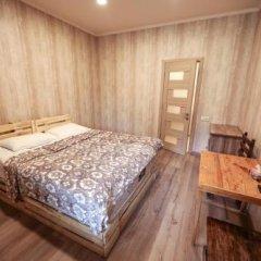 Отель Belveder Eco Rest zone комната для гостей фото 5