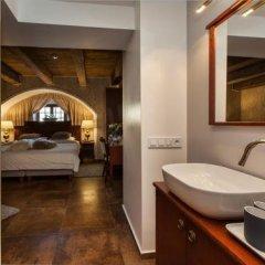Отель The Granary Прага ванная фото 3