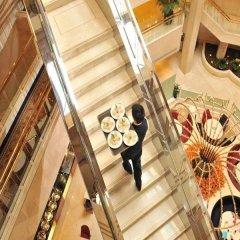Отель Jianguo Hotel Shanghai Китай, Шанхай - отзывы, цены и фото номеров - забронировать отель Jianguo Hotel Shanghai онлайн сауна