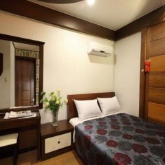 Hotel Fa 2 комната для гостей фото 3