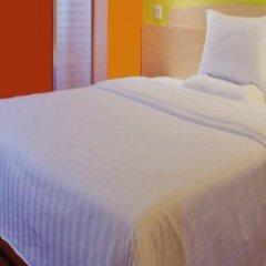 Отель 7 Days Inn Shangqiu Minzhu Road Walmart Branch комната для гостей фото 5