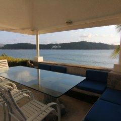 Отель Casas y Villas Real Estate - Casa Aldila гостиничный бар