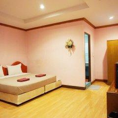 Отель Max-One House комната для гостей фото 5