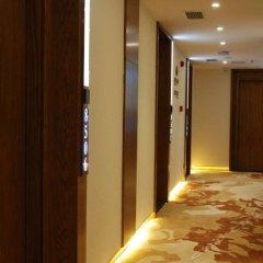 Отель James Joyce Coffetel Китай, Сиань - отзывы, цены и фото номеров - забронировать отель James Joyce Coffetel онлайн интерьер отеля фото 3