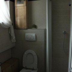 Отель Villa Luisa Больцано ванная фото 2