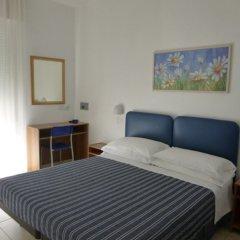 Отель Berenice Италия, Римини - 1 отзыв об отеле, цены и фото номеров - забронировать отель Berenice онлайн комната для гостей фото 4